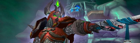 Knights of the Ebon Blade Reputation