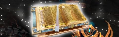 Archivists Codex