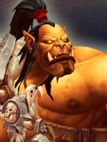 Warlords of Draenor Reputations