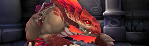 Crimson Shardhide