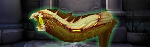 Slime Serpent