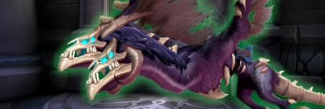 Callow Flayedwing Mount Boost