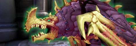 Hulking Deathroc Mount Boost