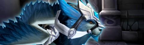 Silverwind Larion