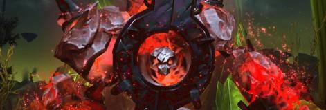 Fiendish Hellfire Core