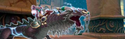 Thundering Onyx Cloud Serpent