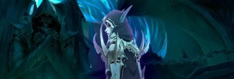 Sanctum of Domination Mythic Run Boost