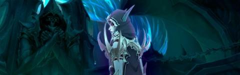 Sanctum of Domination - Mythic Run