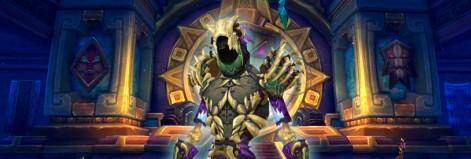 Battle of Dazar'alor - Heroic Full Gear