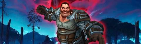 Uldir - Heroic Full Gear