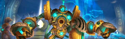 Ulduar Timewalking